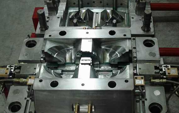 Изготовление пресс форм для металла